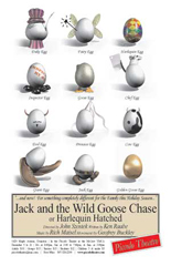 Jack and the wild goose chase
