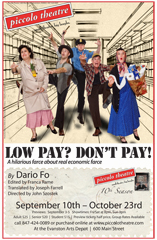 low pay? dont pay!